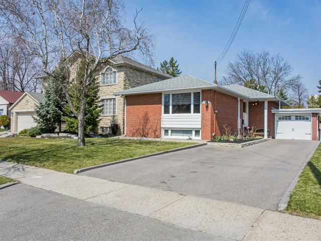 12 Nugent Rd S
