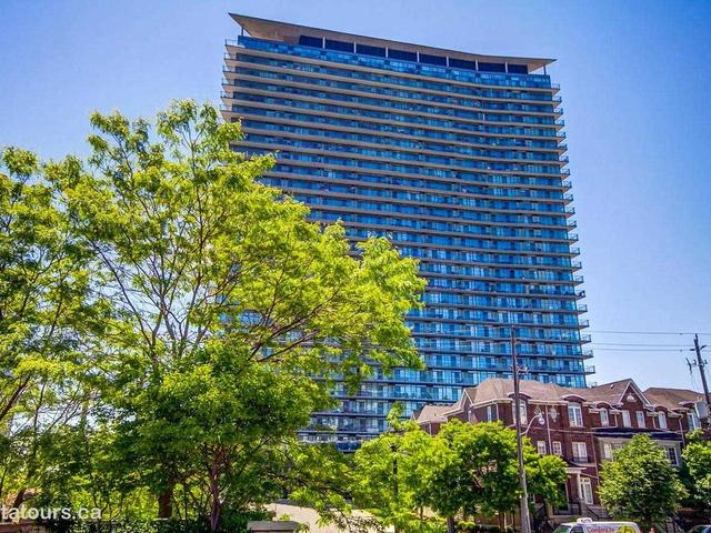 2509 - 105 The Queensway Ave