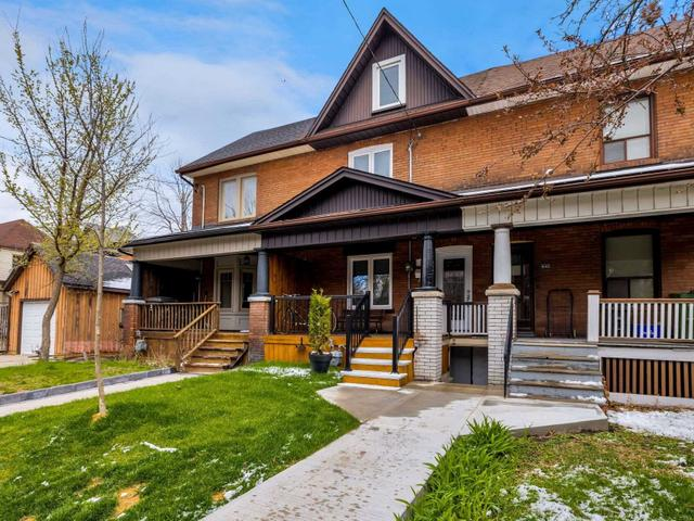 243 Gilmour Ave