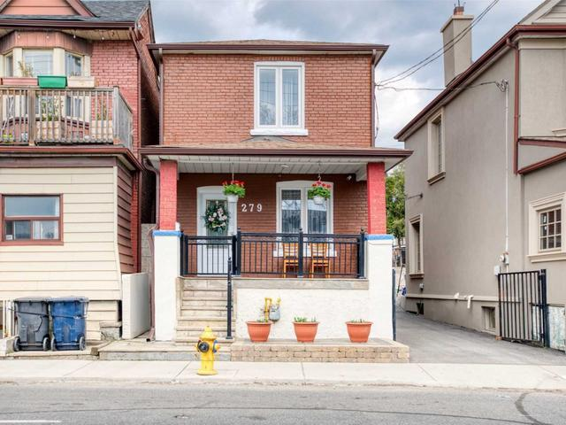 279 Old Weston Rd