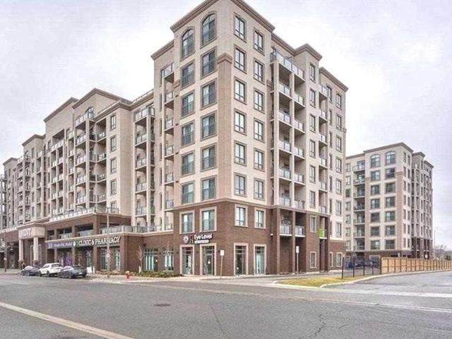 305 - 2486 Old Bronte Rd