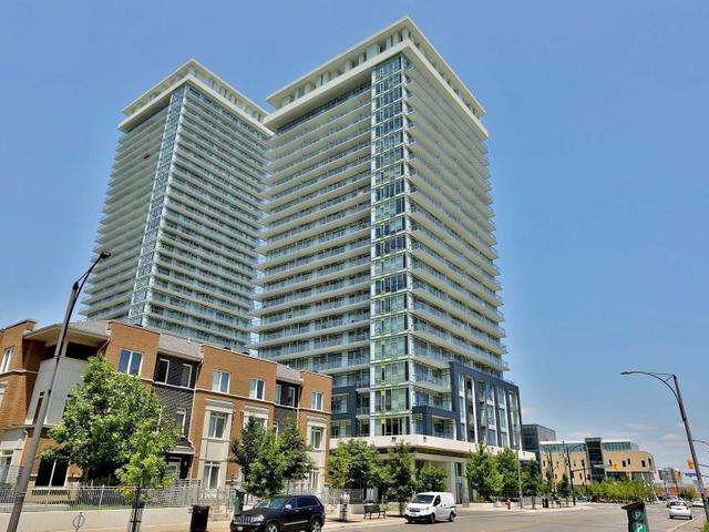 1604 - 360 Square One Dr