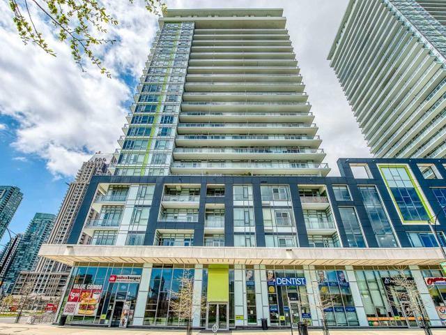 2909 - 360 Square One Dr