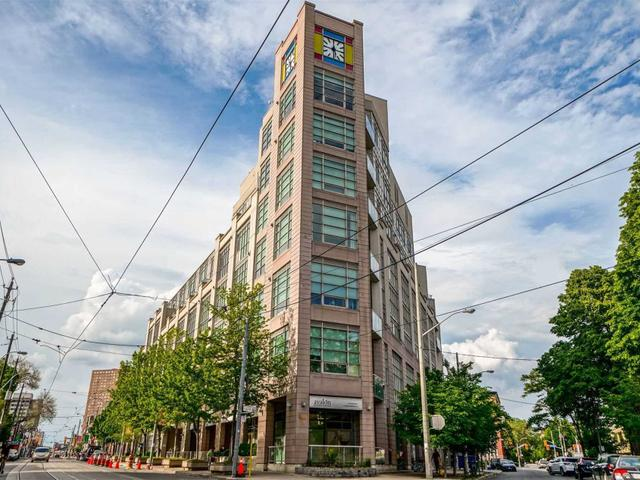 513 - 437 Roncesvalles Ave