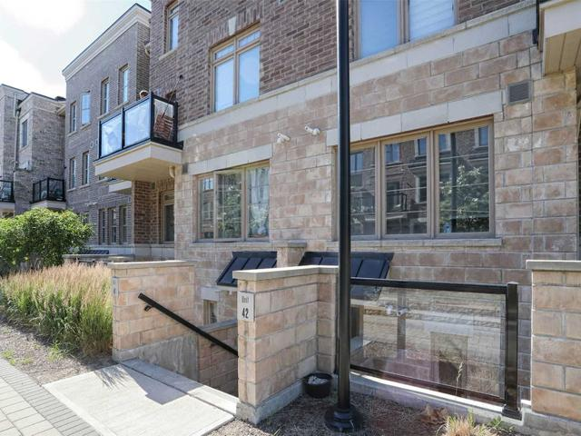 42 - 2315 Sheppard Ave