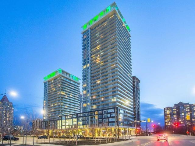 1506 - 360 Square One Dr
