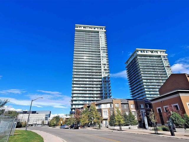 2309 - 360 Square One Dr
