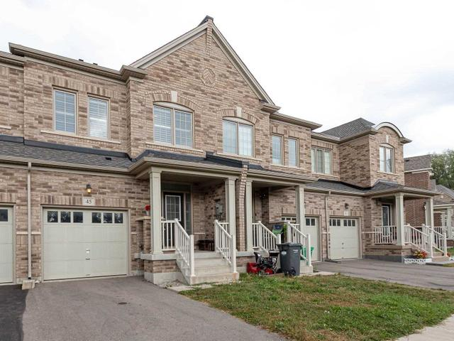 45 Lady Evelyn Cres