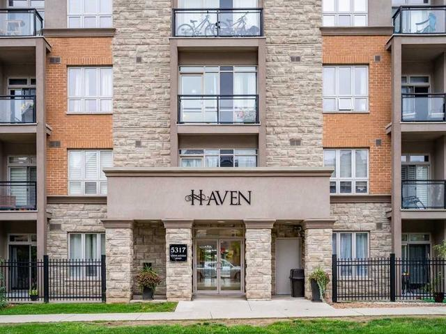 408 - 5317 Upper Middle Rd