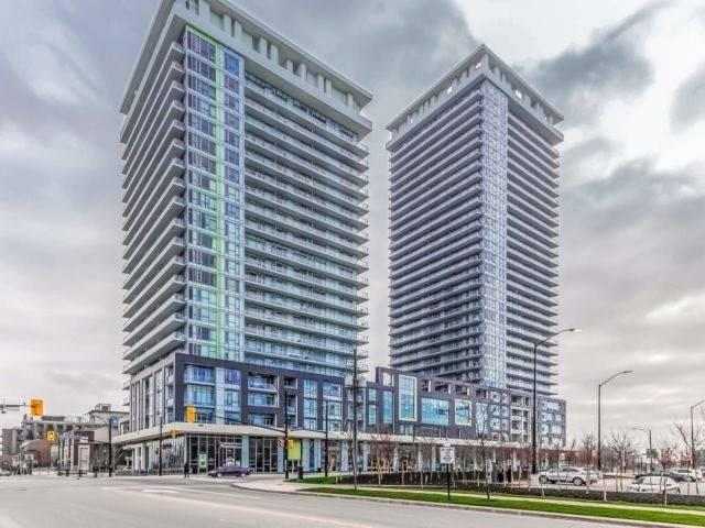 2509 - 360 Square One Dr