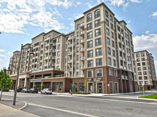 318 - 2490 Old Bronte Rd
