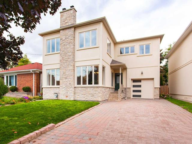 4 Claymore Dr