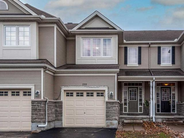 595 Pepperville Cres
