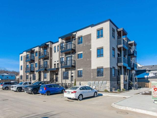 101 - 408 Guelph Ave