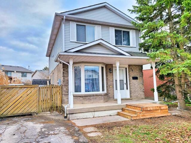 78 Buchanan Cres