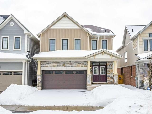 22 Kelso Dr