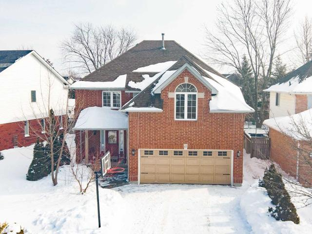 17 Sable Dr