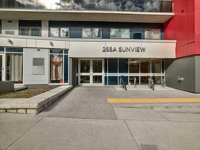 183 - 258A Sunview St