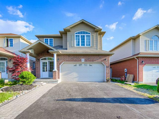 387 Tealby Cres