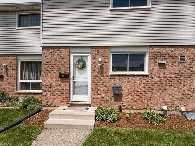 89 - 205 Carlyle  Dr