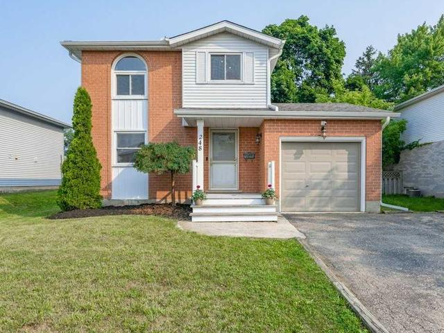 248 Tagge Cres