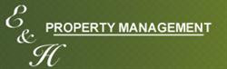 E & H Property Management builder